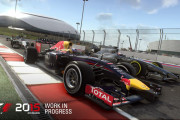 F1 2015 – First Previews Unveiled