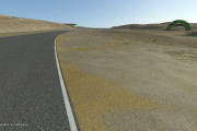 Laguna Seca LIDAR for rF2 – Two New Previews