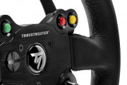 Thrustmaster Leather 28 GT Wheel Add-On Revealed