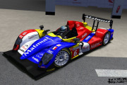 Endurance Series SP3 for rFactor – Released