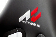 Assetto Corsa-branded RSeat RS1 Unveiled