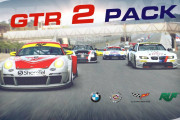 R3E – GTR 2 Pack Now Available