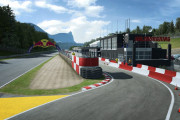 R3E – Salzburgring Coming Up
