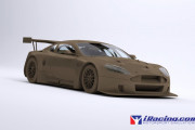 iRacing.com – First Aston Martin DBR9 Render