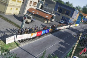 Krajiska Zmija Hillclimb 1.0 for Assetto Corsa – Released