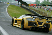 Project CARS – Gone Gold?