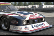 Project CARS – Capri In The Green Hell Video