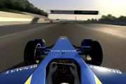 Formula E 2014-2015 for AC – Preview Video