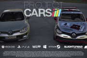 Project CARS – Renault Sport Trailer