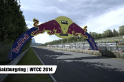 R3E – Salzburgring Preview Video