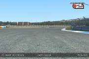 rFactor 2 – New Estoril Previews