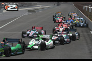Indycar 2014 Carset for rF2 – Released