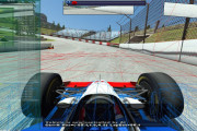 CART 1995 for rFactor 2 – Two New Previews