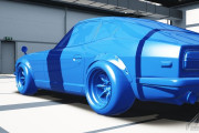 Nissan Fairlady Z S30 for AC – Previews