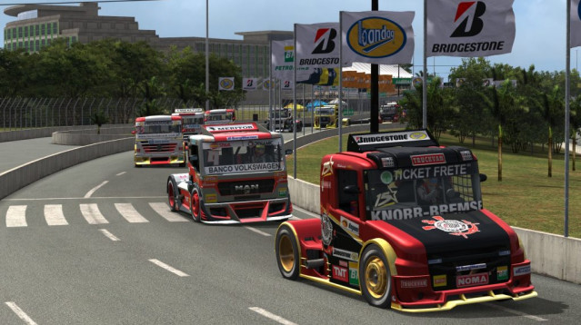 Formula Truck 2013 1.25 – Released