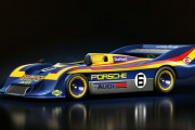 Porsche 917/30 for AC – New Render Released