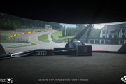 R3E – First Audi R18 TDI Preview