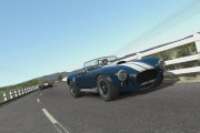 1966 AC 427 for rFactor 2 – Now Available