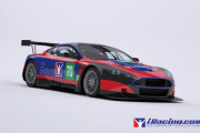 iRacing.com – New Aston Martin GT1 Render