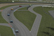 rFactor 2 – Atlanta Motorsports Park Released