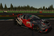 SEAT Leon Eurocup 1.5 for rF2 – Released