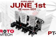 ProtoSimTech PT-1 – Release Date & Interview