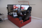 Build A Driving Simulator Tutorial – Part 2