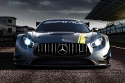 iRacing.com – Mercedes AMG GT3 Announced
