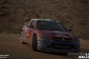 Sebastien Loeb Rally Evo – New Citroen Previews