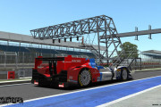 Endurance Series for rFactor 2 – First Previews