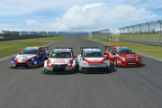 WTCC 2014 for R3E – Now Available