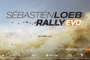 Sebastien Loeb Rally Evo – First Gameplay Footage