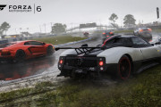Forza Motorsport 6 Officially Announced
