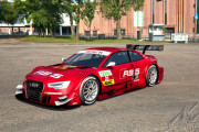 DTM 2013 for Assetto Corsa – New In-Game Previews