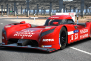 Gran Turismo 6 – Nissan GT-R LM Available