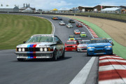 R3E – Touring Car Classics Pack Preview Video