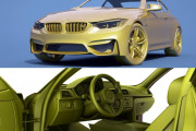 Assetto Corsa – First BMW M4 Preview