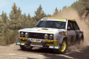DiRT Rally – Codemasters Talks Mod Support