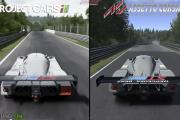 Project CARS vs. Assetto Corsa – Nordschleife Comparison