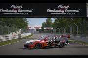 Game Stock Car Extreme – Super V8 Montreal Video