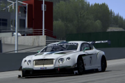Bentley Continental GT3 RC 1 for AC – Released