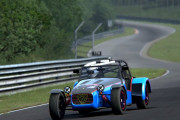 Caterham Academy 1.0 for Assetto Corsa – Released