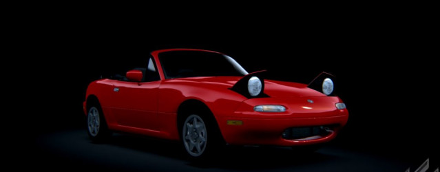 Mazda Miata for Assetto Corsa 1.1 – Released