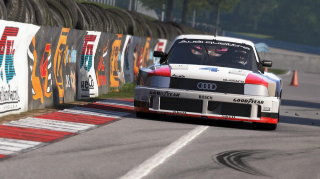 Project CARS – Audi Ruapuna Pack Available