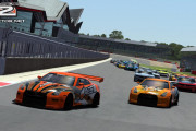 rFactor 2 – Build 982 Available