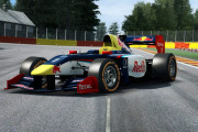 RE3 – First Formula RaceRoom Previews