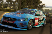 Forza Motorsport 6 – V8 Supercar License Announced
