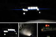 WRC 5 – Night Rally & Dirt Previews