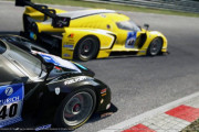 Assetto Corsa – New Hotfix & Glickenhaus Preview