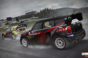 DiRT Rally – Multiplayer Rallycross Update Out
